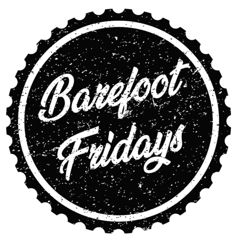 Barefoot Friday's